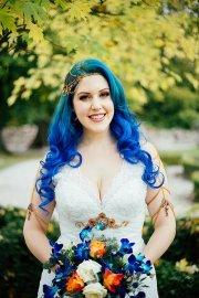 rad brides rocked