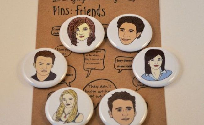21 Gifts For The Friends Fan In Your Life Huffpost