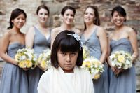 16 Wedding Photo Outtakes That Deserve A Place In The Album