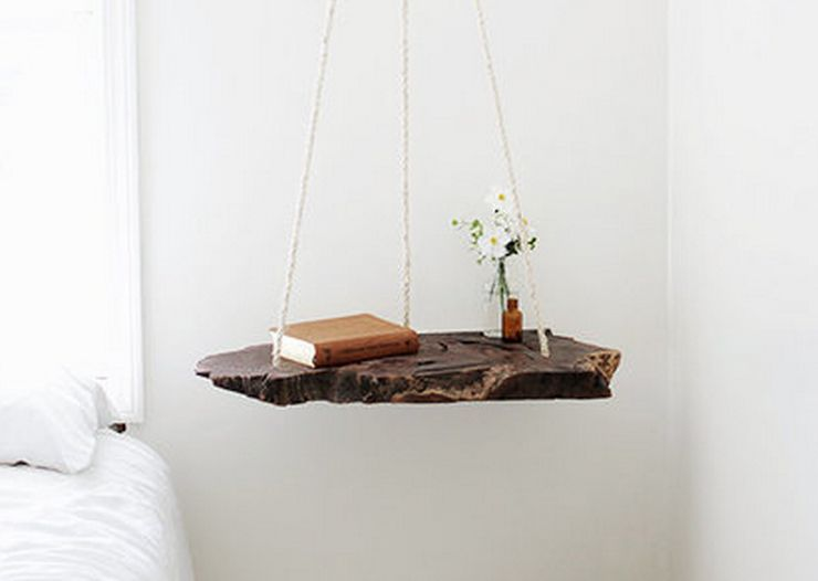 Marrakech Swing Chair Hanging Furniture Is The Decorating Option You Never Knew