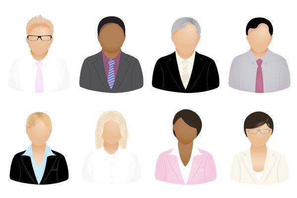 Diversity Programs Failing Minorities. '