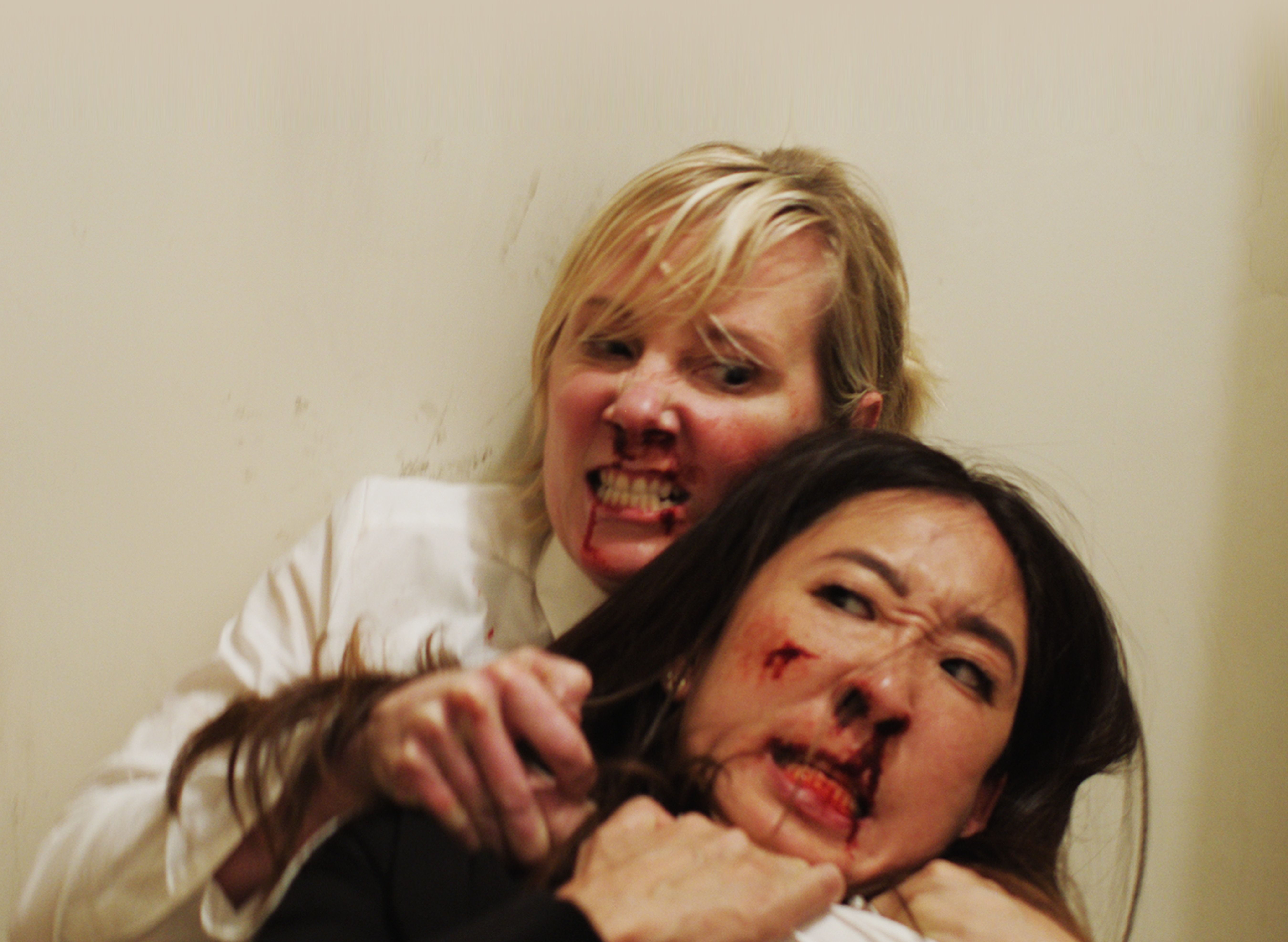 'catfight' Clip Pauses Anne Heche And Sandra '