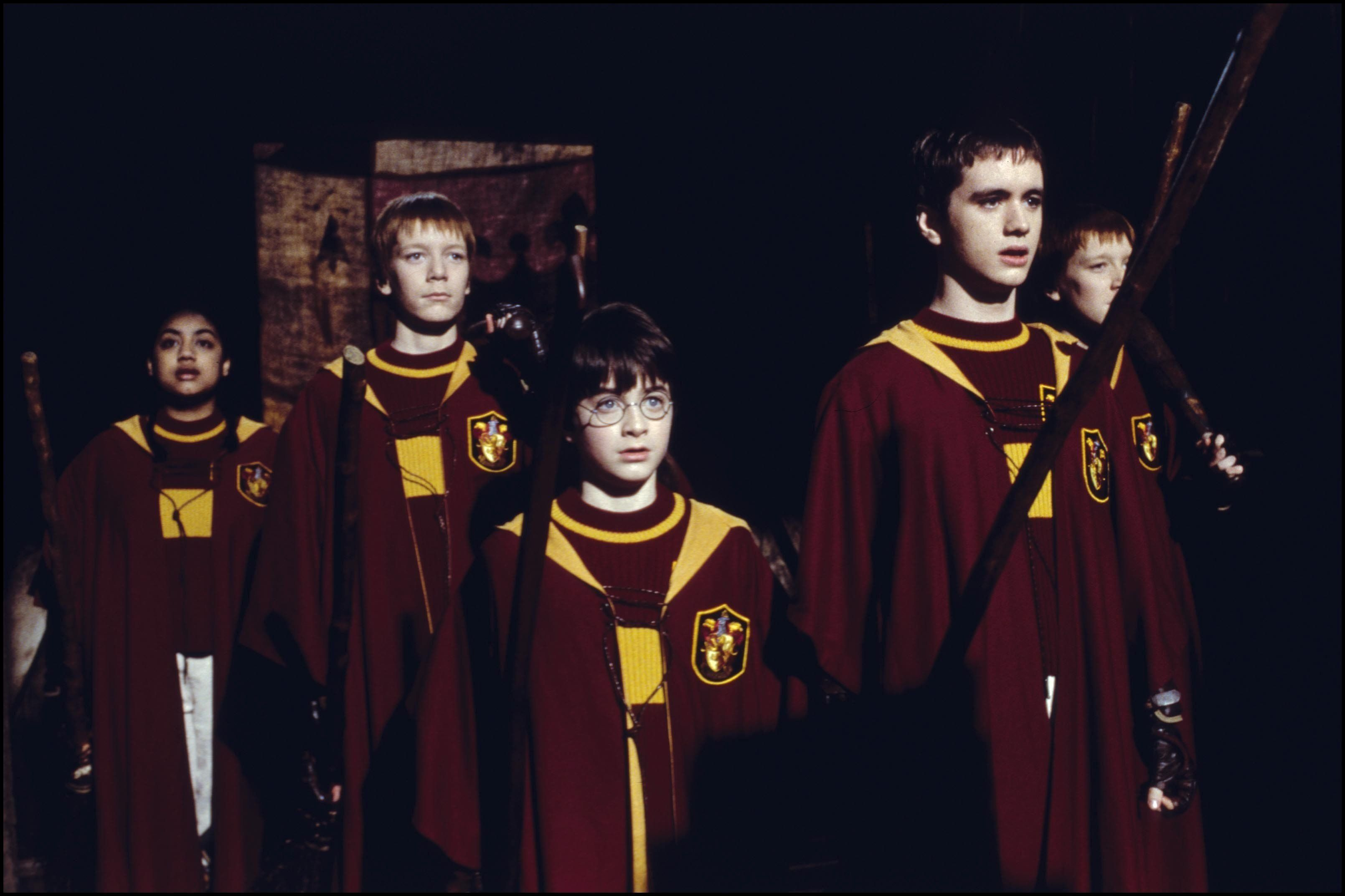 The Hardest Harry Potter Quiz You Ll Ever Take