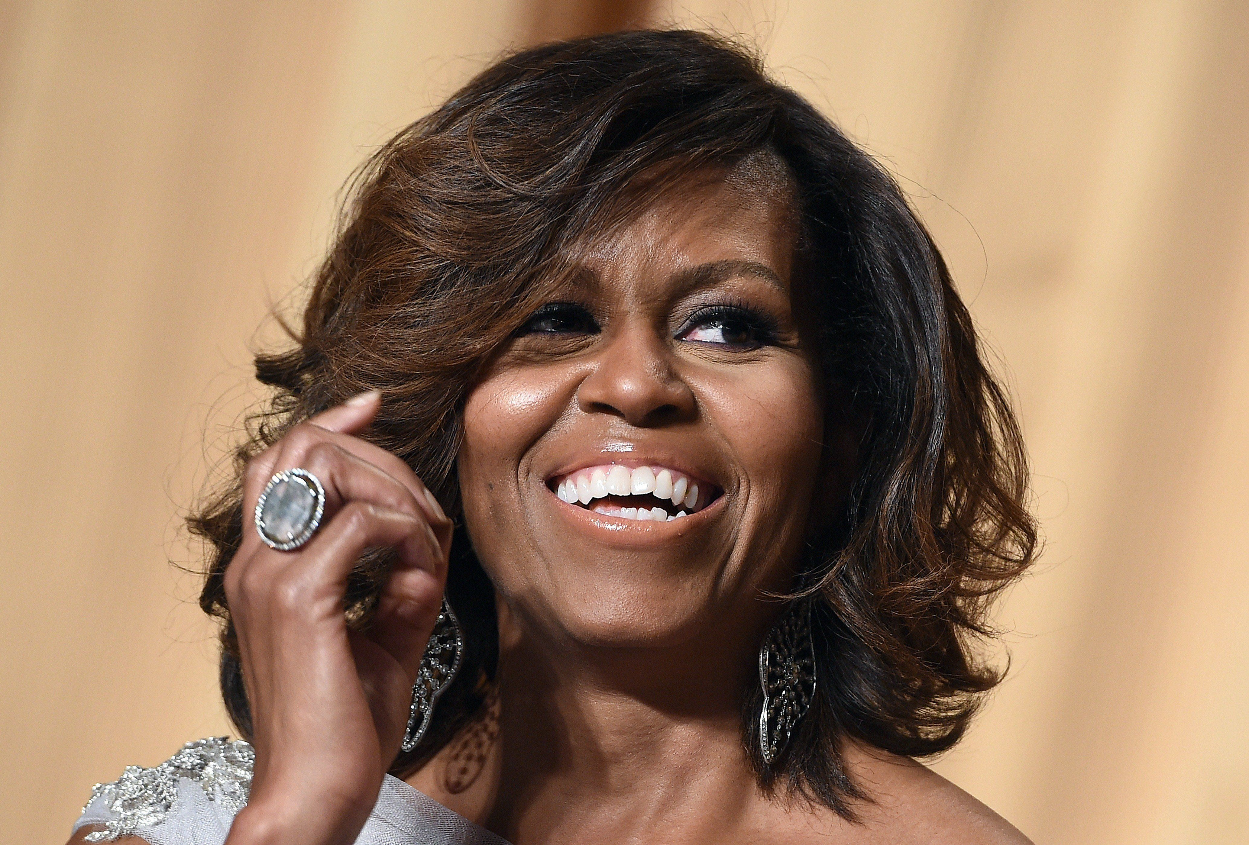 Why is michelle obama so quiet lately myideasbedroom com
