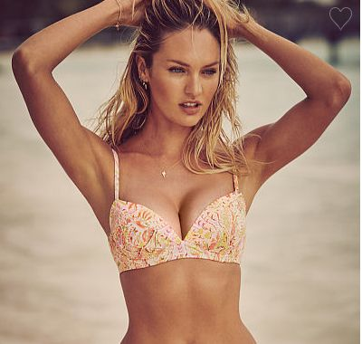 Victoria' Secret Rid Of Swimwear And '