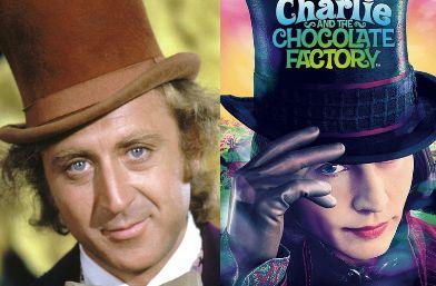 Gene Wilder Calls Tim Burton' Willy Wonka 'insult' In