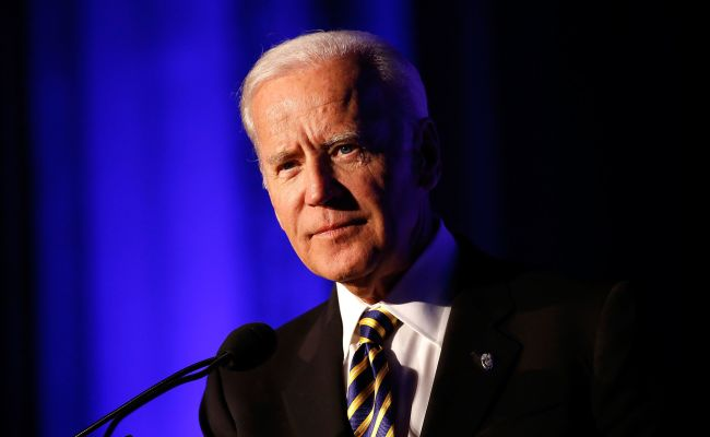 Joe Biden There S Something Really Wrong When We Re