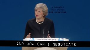 Cassetteboy Vs Theresa May Is Brutal And Just In Time For The General Election