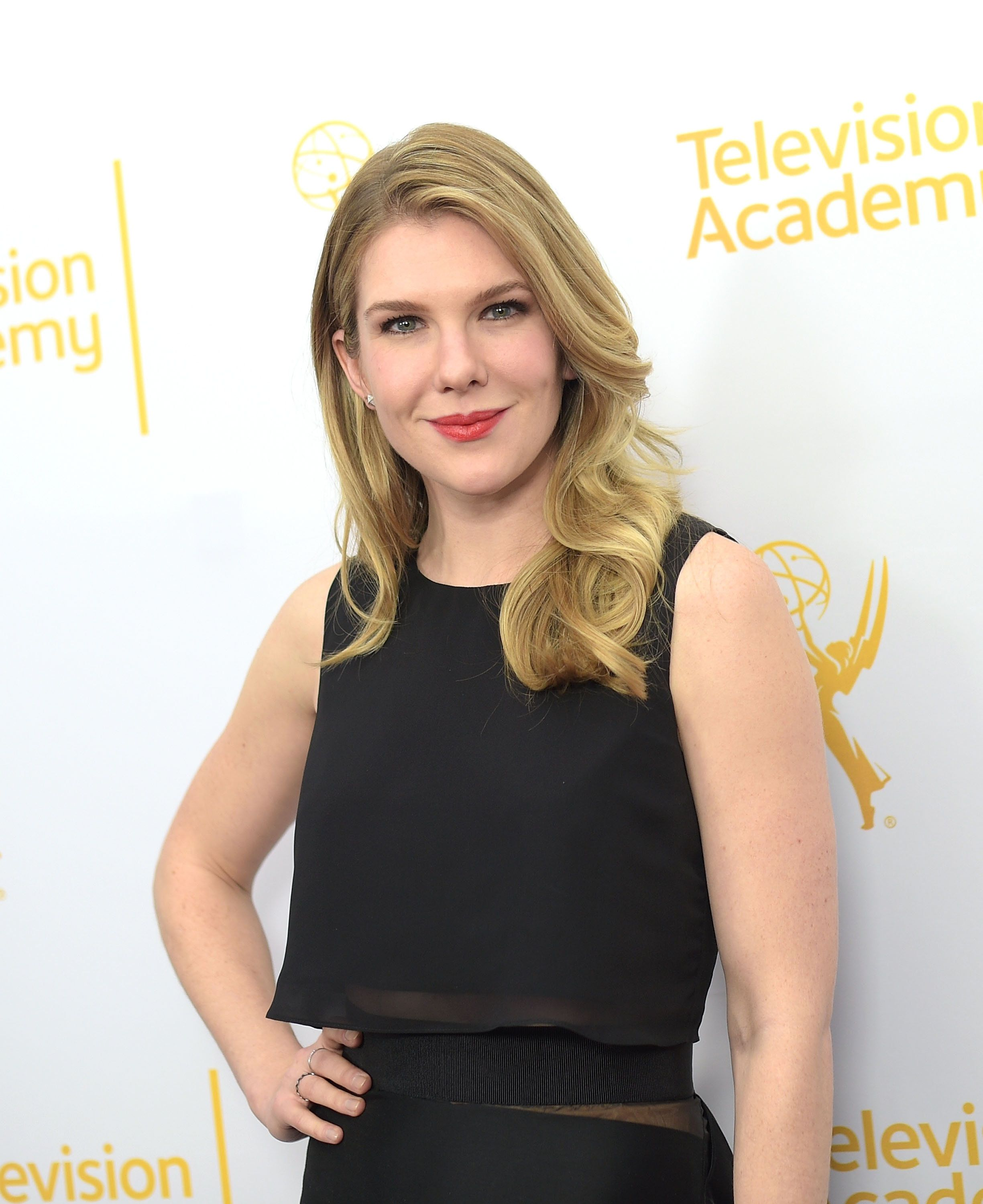 Lily Rabe Play Famous Serial Killer In 'american Horror