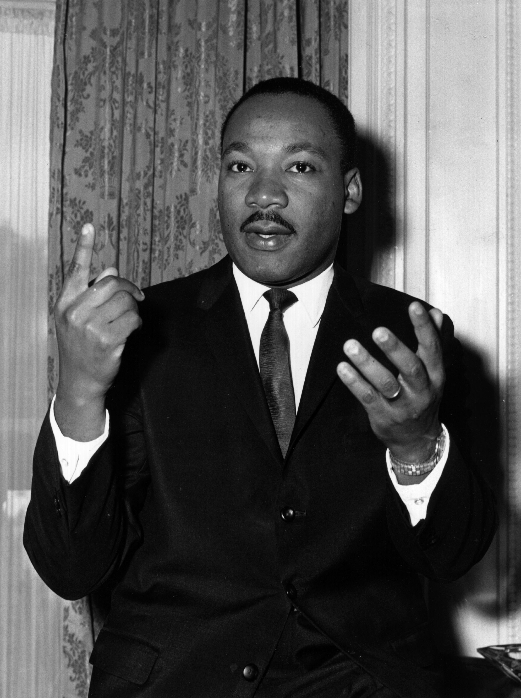 Martin Luther King Jr Had A Surprising Role In Saving