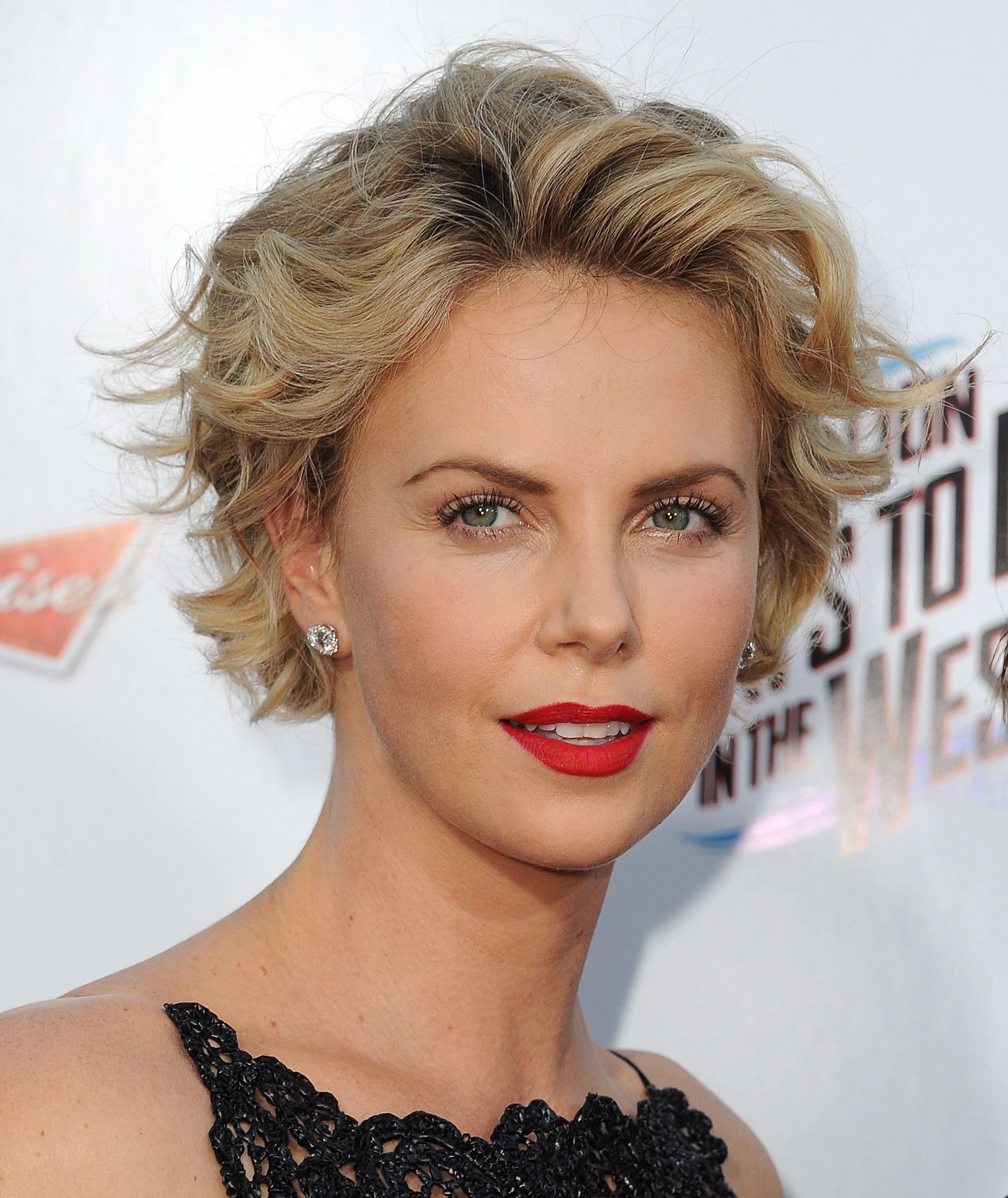 times charlize theron inspired