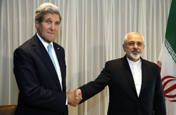 Everyday Iranians Weigh In On Nuclear Deal Everyday Iranians Weigh In On Nuclear Deal 55ce5df21d00002f00144e0d