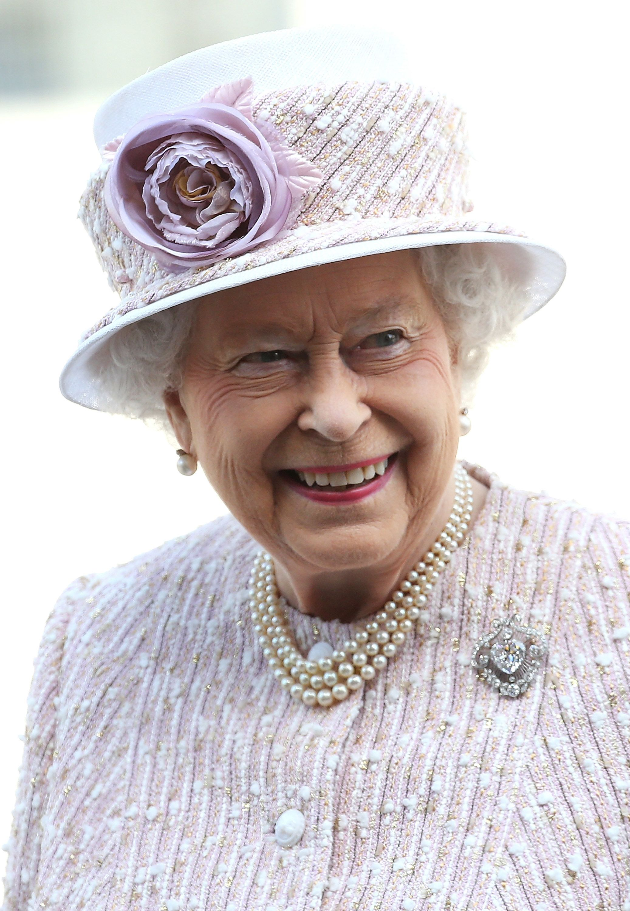 An Interactive Look Back At Queen Elizabeth Ii S Most
