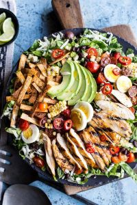 7 Perfect Salads For An Entire Week Of Healthy Eating ...