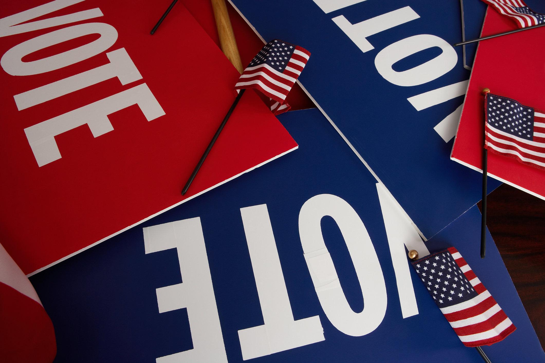 Find Voter Registration Number