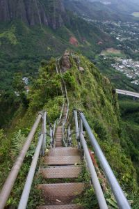 This Illegal 'Stairway To Heaven' Could Soon Be Open To ...