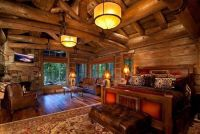 These Million-Dollar Cabins Are Unlike Any Homes You've ...