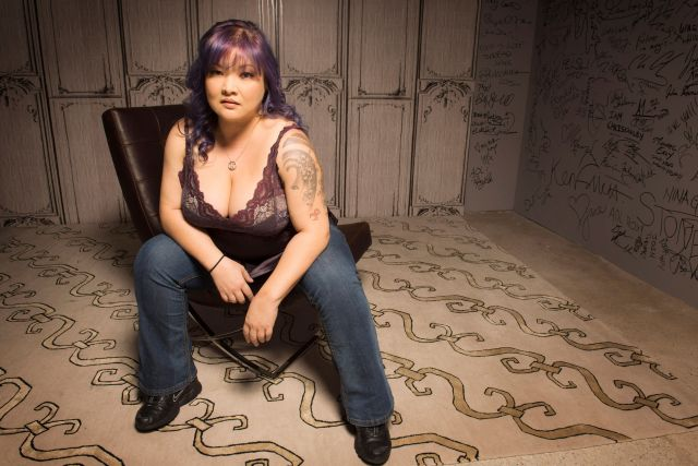 Meet The Woman Making History As Penthouses First Plus Size Model Kelly Shibari