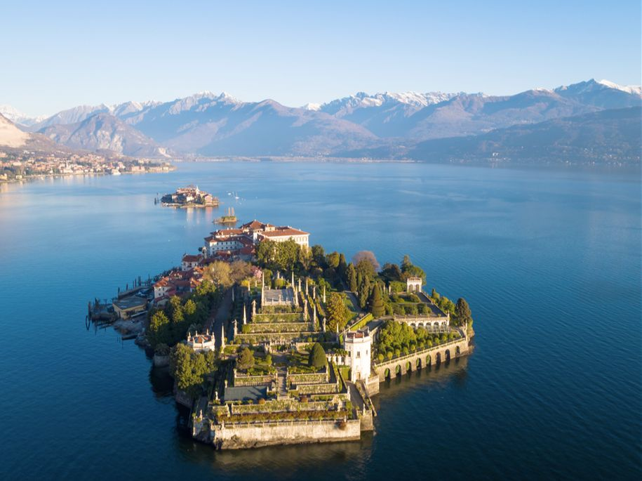 Lake Maggiore Is One Of Italys Most Charming Secrets