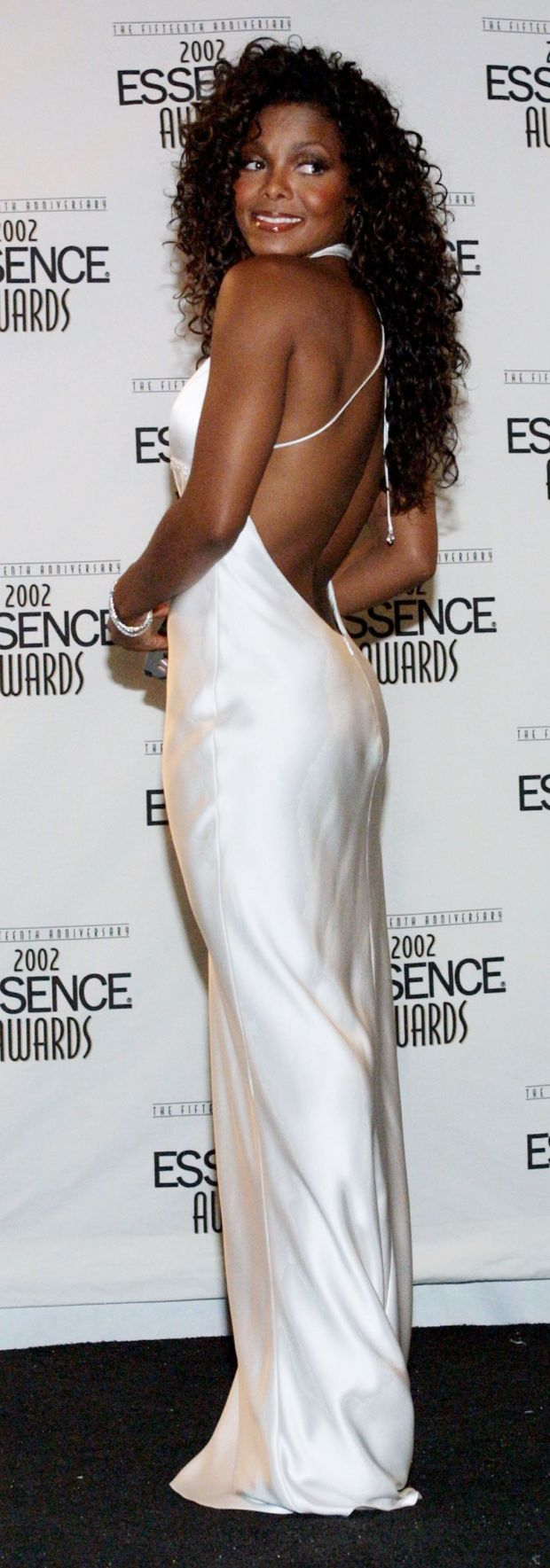 Atthe 15th annual Essence Awards in Los Angeles.