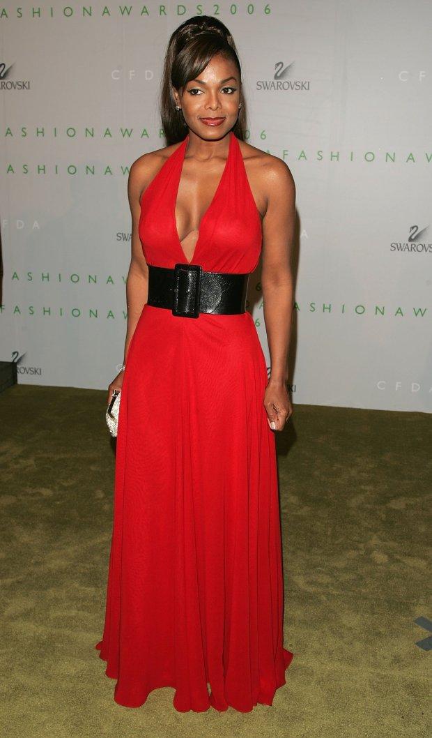 Atthe CFDA Awards in New York City.