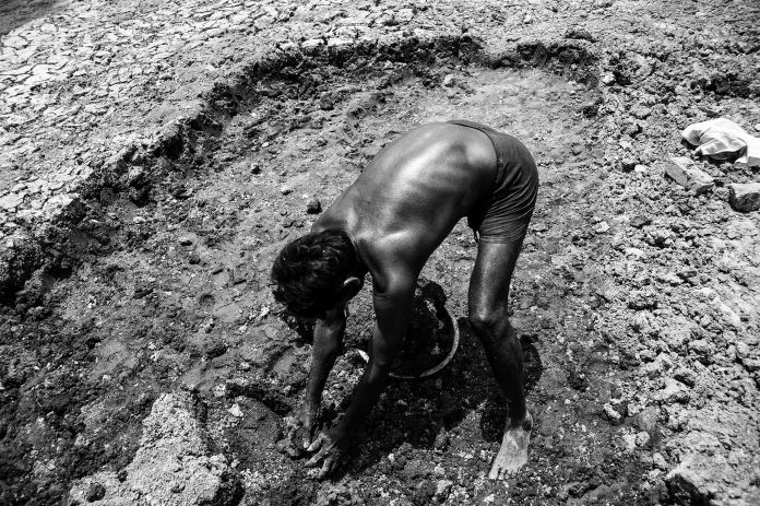 Parched Land. Farmer Suicides. Forced Migration: Drought Is Crippling Rural India Parched Land. Farmer Suicides. Forced Migration: Drought Is Crippling Rural India 576c37dd1500002f001bb0b1