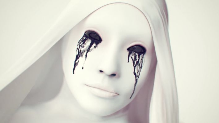 'american Horror Story' Promo Supports Crazy