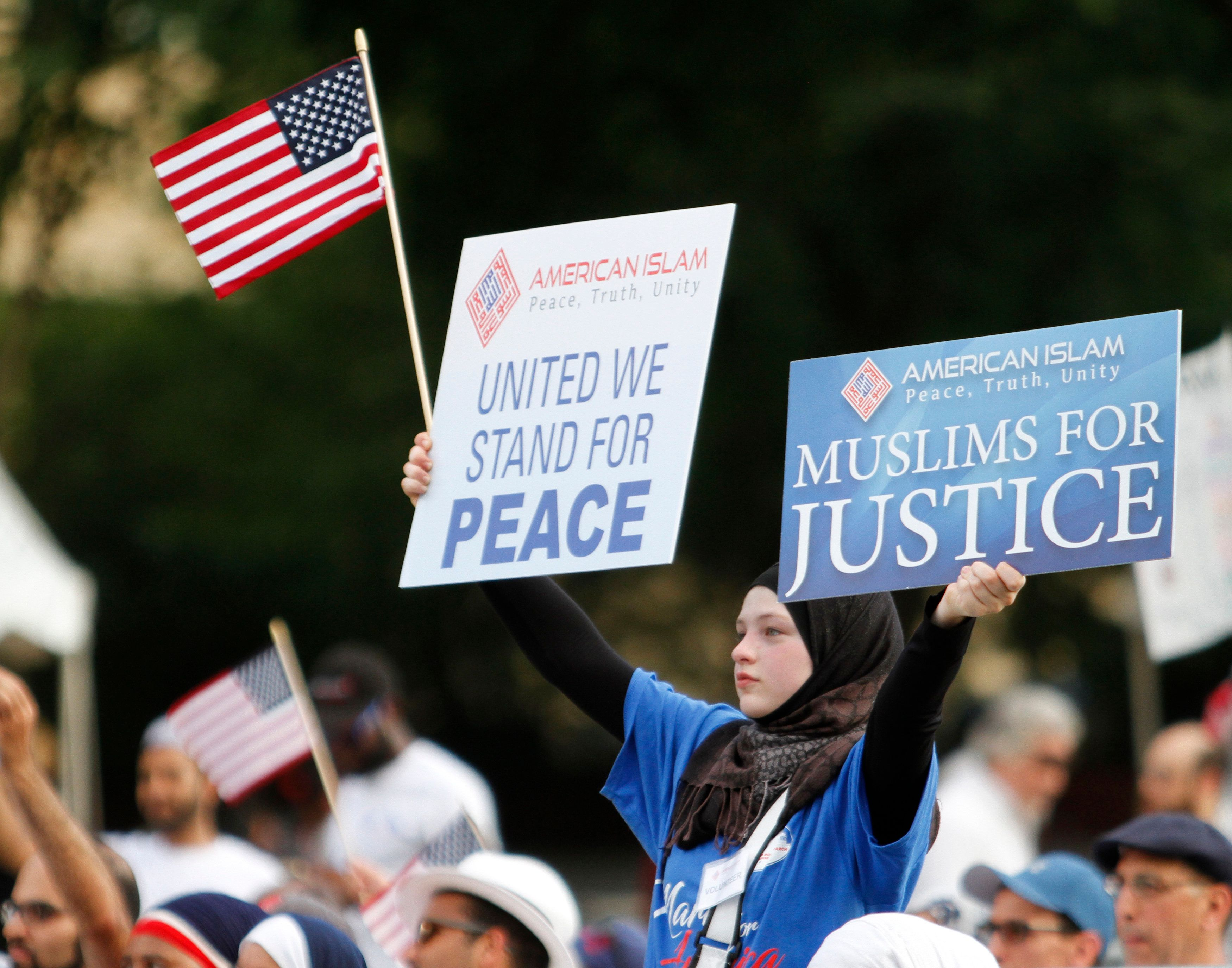 How Being Muslim In America Has Changed Since 911 HuffPost