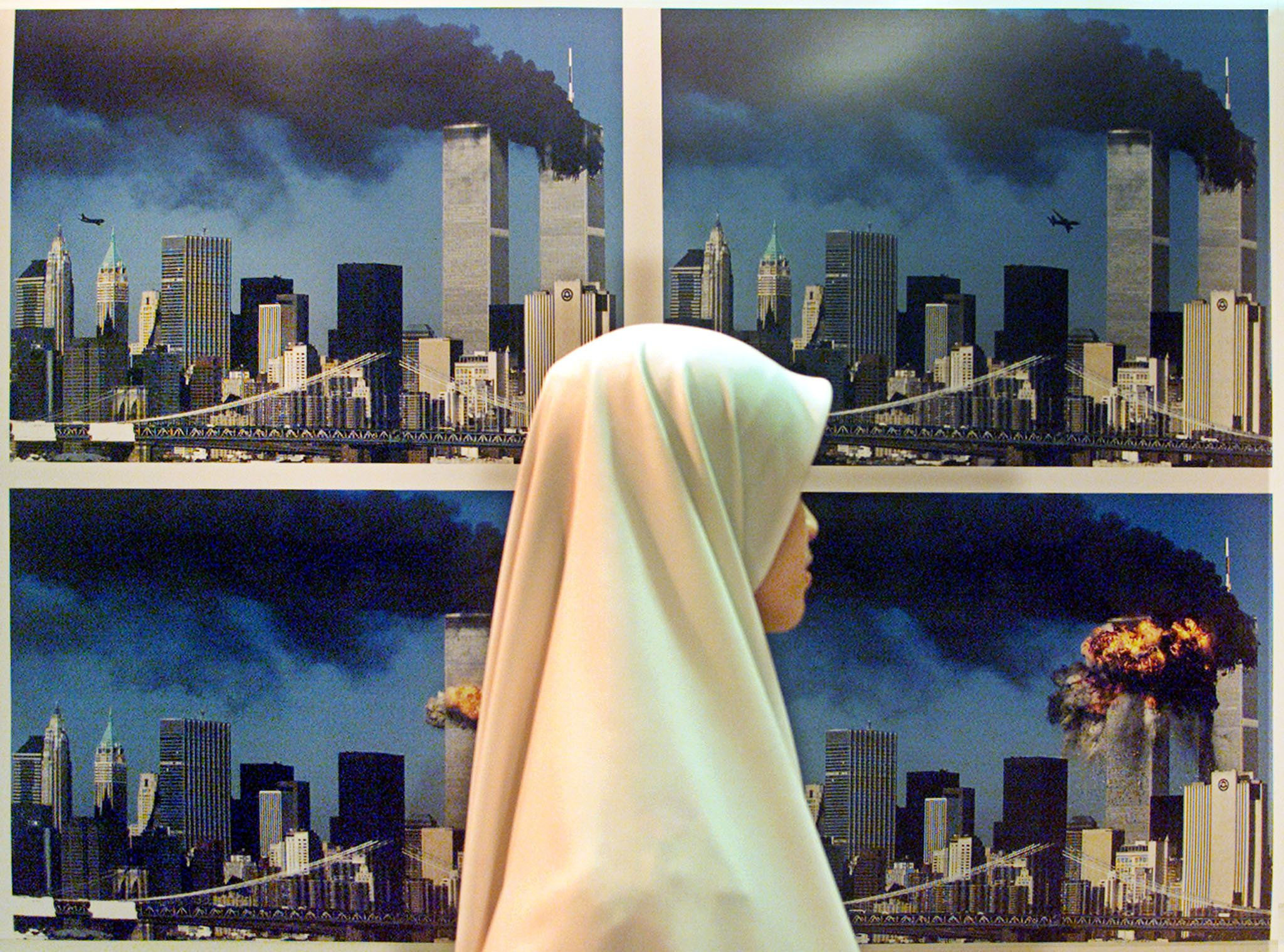 How 911 Changed These Muslim Americans39 Lives Forever