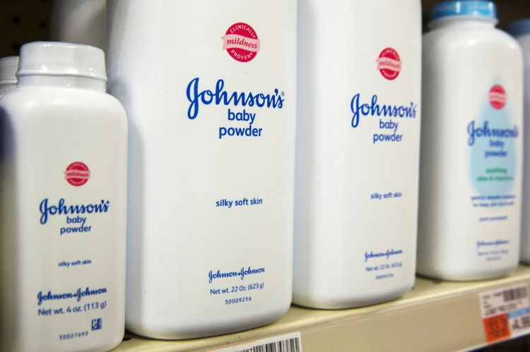 Image result for Johnson & Johnson Talc Powder Products and Cancer - Are You at Risk?