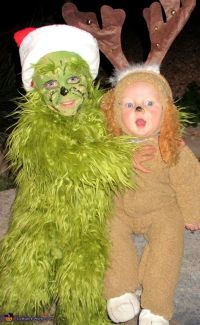35 Creative Halloween Costumes Siblings Can Rock Together ...