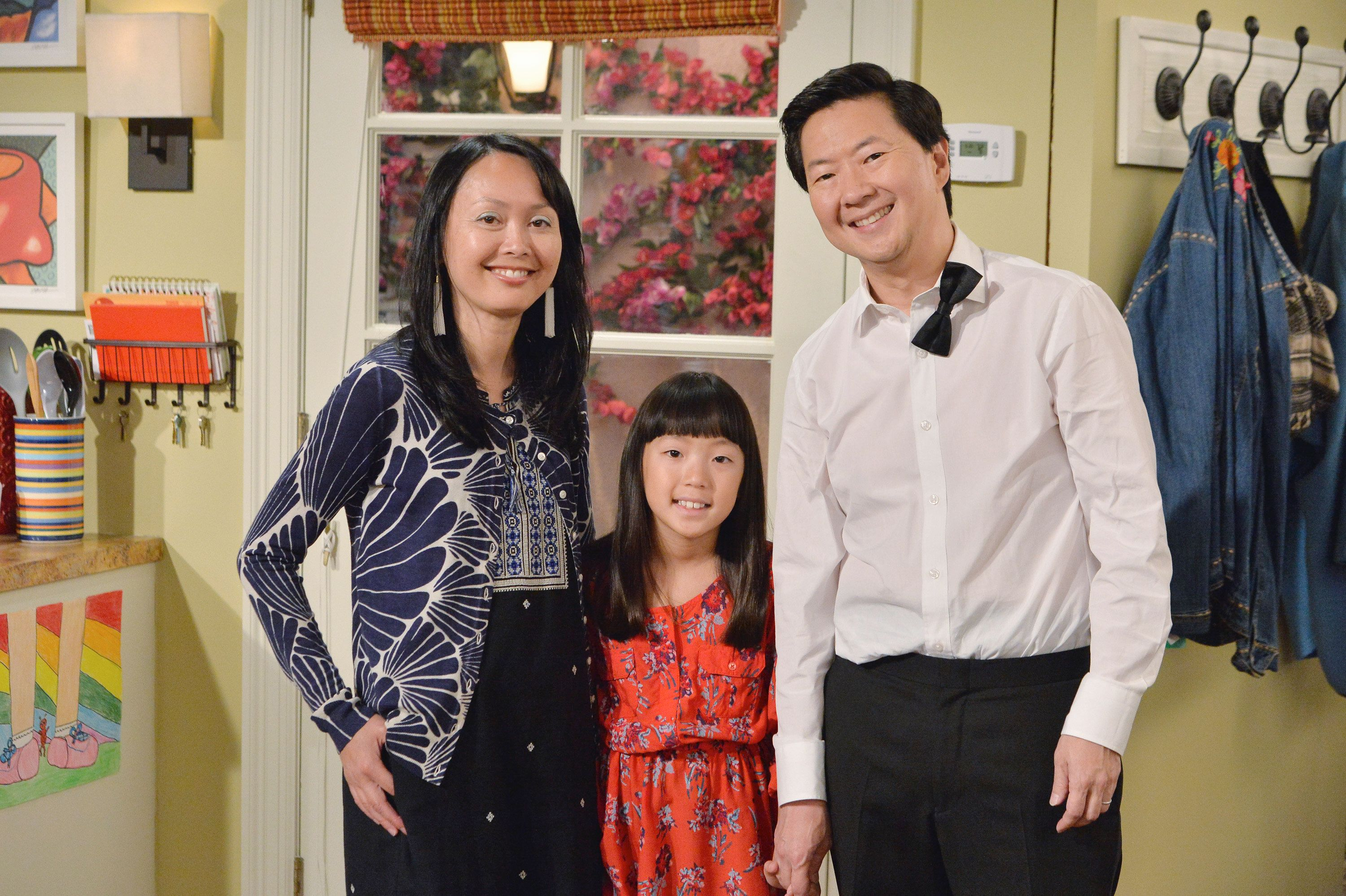 The Reinvention Of Ken Jeong HuffPost