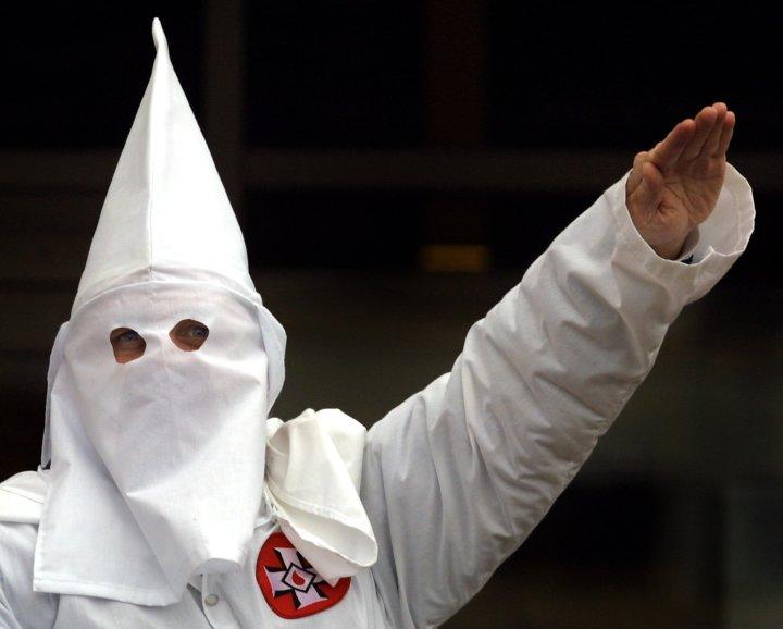 Image result for KKK