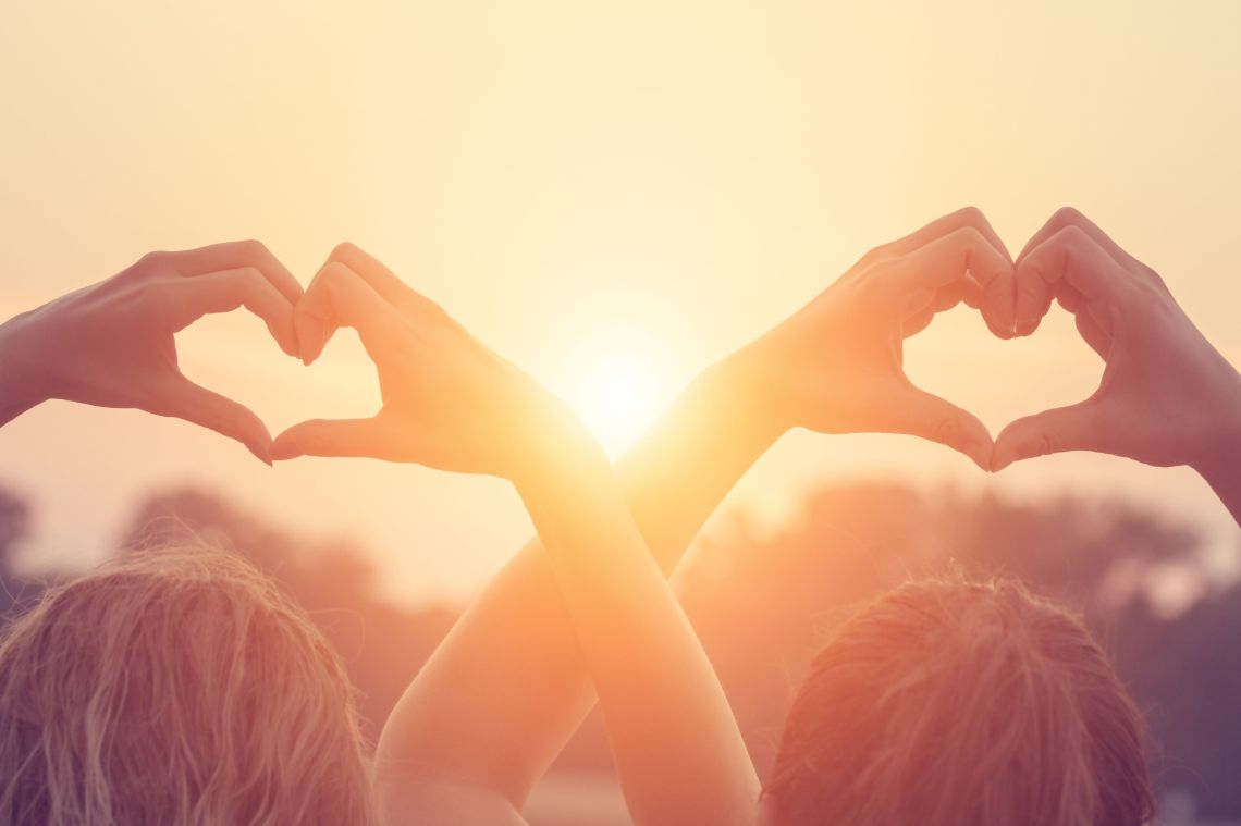 Sunshine May Have A Real Impact On Your Mental Wellbeing
