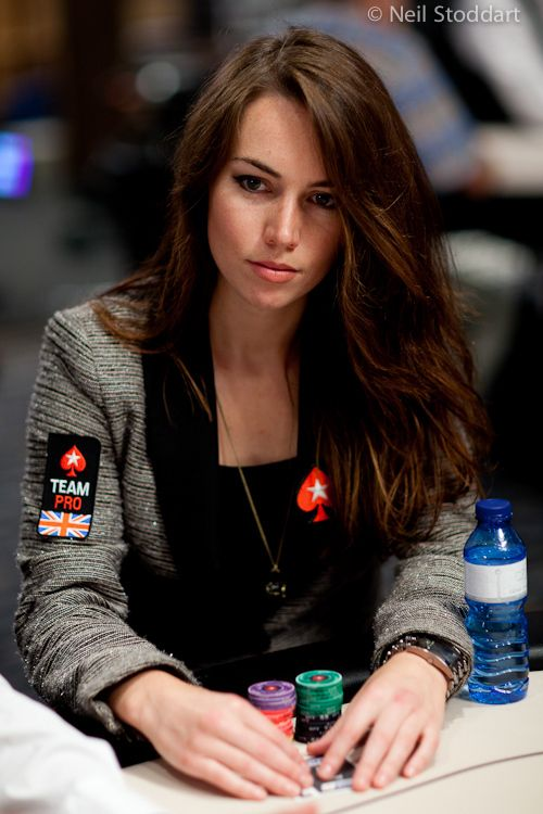 Muskan Girl Wallpaper The Poker Pro Who Wants To Save The World Huffpost