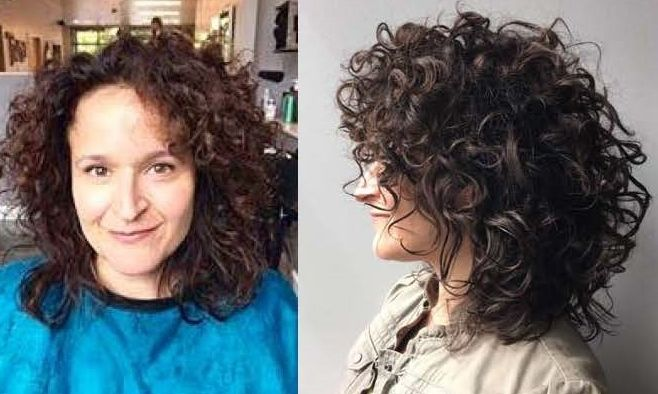 5 Common Curly Hair Mistakes And How To Fix Them Huffpost Life