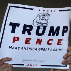 Wake Me Up Inside Skeleton Chair Meme Papasan On Sale 4chan The Key To Rise Of Trump Huffpost