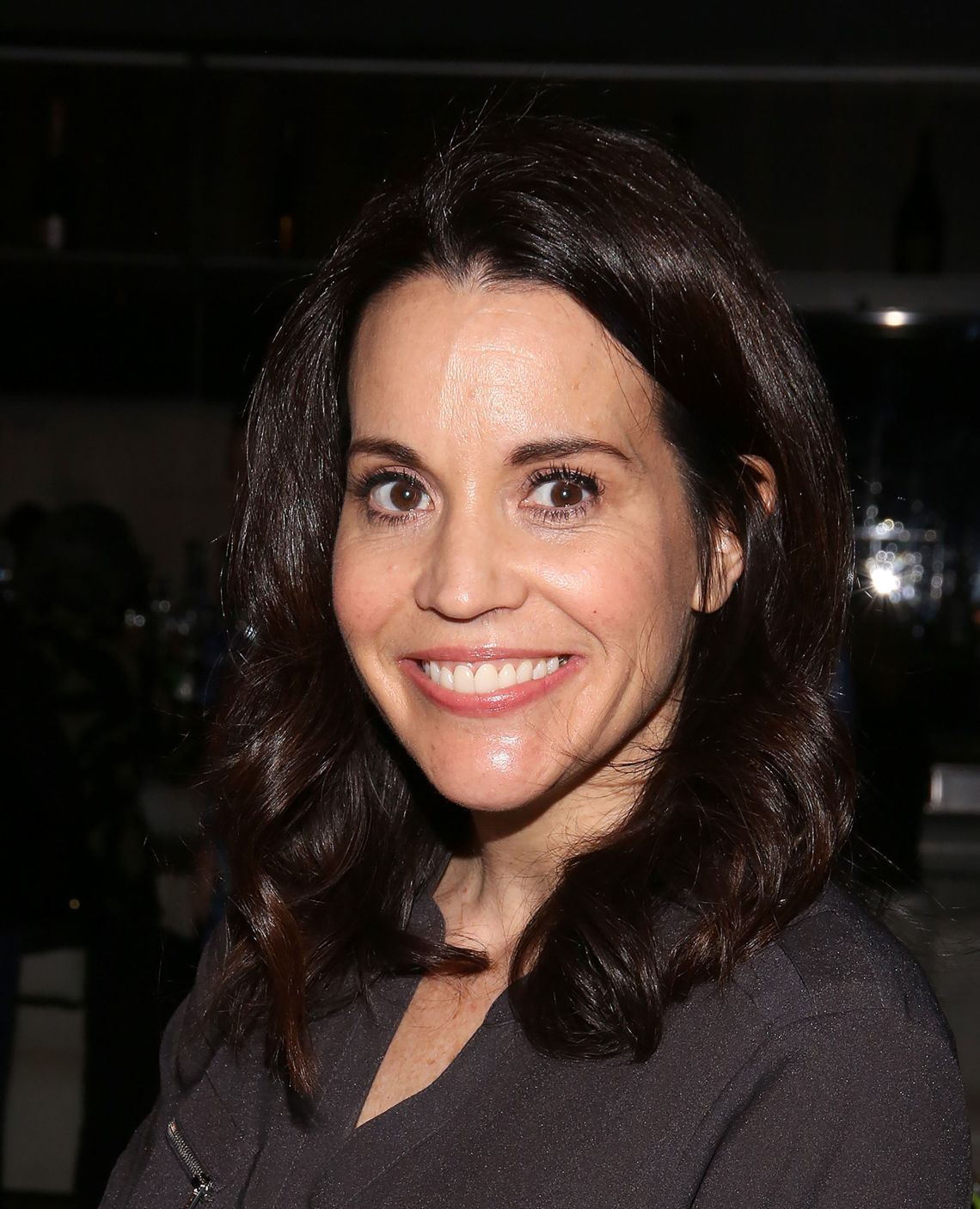 Jenna made her last appearance as Libby in 1999, and went on to appear in a number of US TV movies, as well as having guest roles in 'ER', 'Dharma & Greg', 'Cold Case' 'Ghost Whisperer' and 'Bones'.She also launched a stage career, playing Nessarose in the first North American tour of musical 'Wicked' in 2006, before transferring to Broadway.