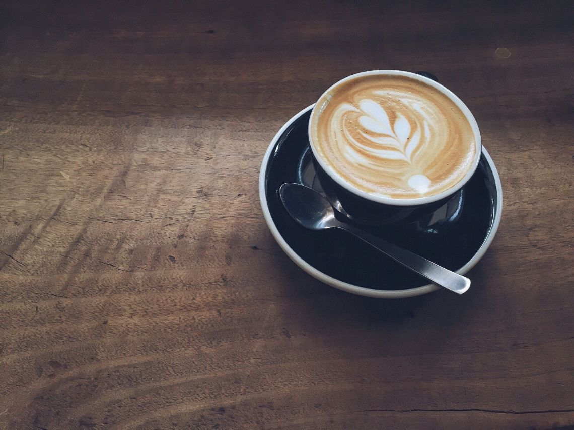 This Simple Trick Could Transform Your Morning Coffee