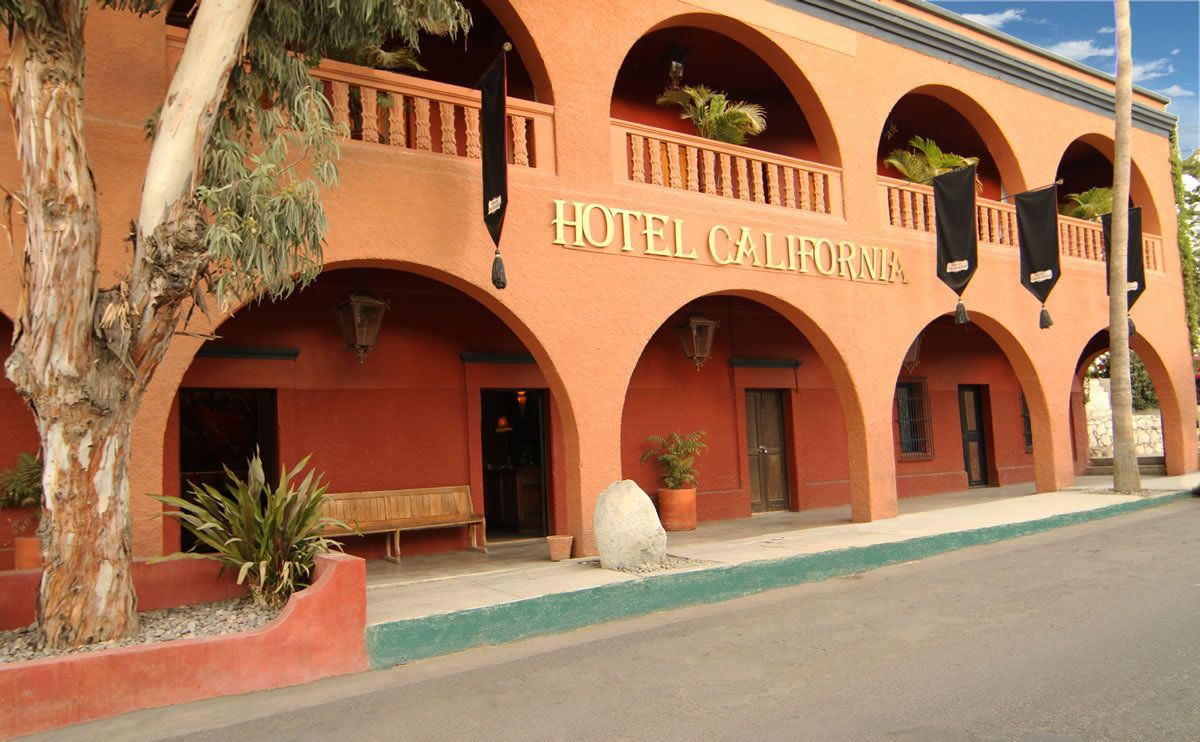 Eagles Sue Hotel California Huffpost
