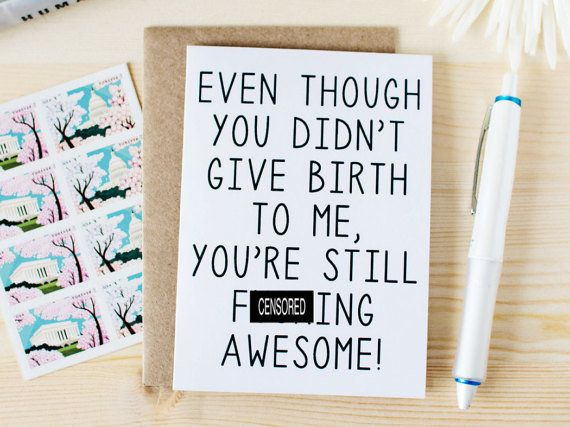 10 Mother's Day Cards For A Mother In Law You Really