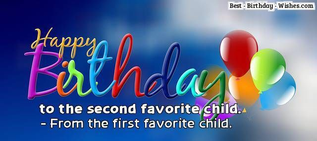 35 Happy Birthday Wishes Quotes Messages latest