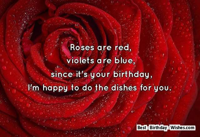 Funny Birthday Quotes Husband S