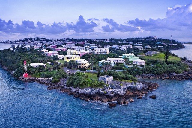 Beautiful Beach Towns In World Huffpost