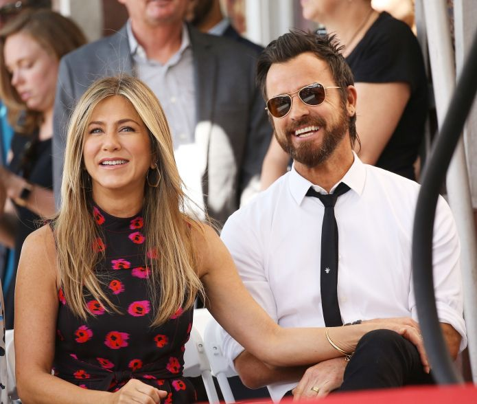 jennifer aniston still feels shamed by the media, a year after publishing powerful op-ed Jennifer Aniston Still Feels Shamed By The Media, A Year After Publishing Powerful Op-Ed 5991e4c7140000421aed09a3