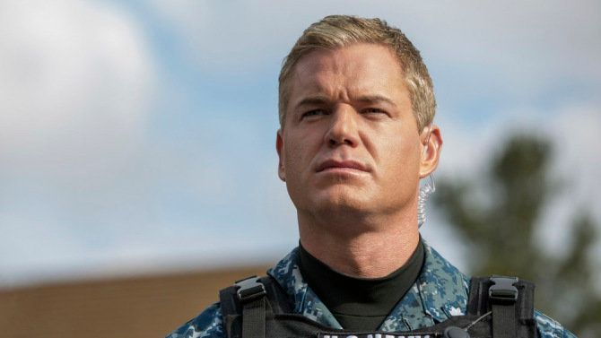 Eric Dane Only Watched Three Episodes Of 'Grey's Anatomy' Eric Dane Only Watched Three Episodes Of 'Grey's Anatomy' 599707fd2200002d001a6a7d