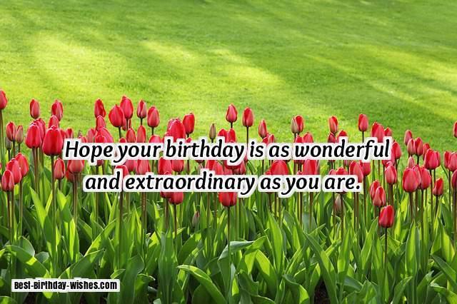Birthday Wishes Friends & Friend - Happy