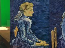 Watch Actors Transform Into Living Van Gogh Paintings Before Your Eyes images 1