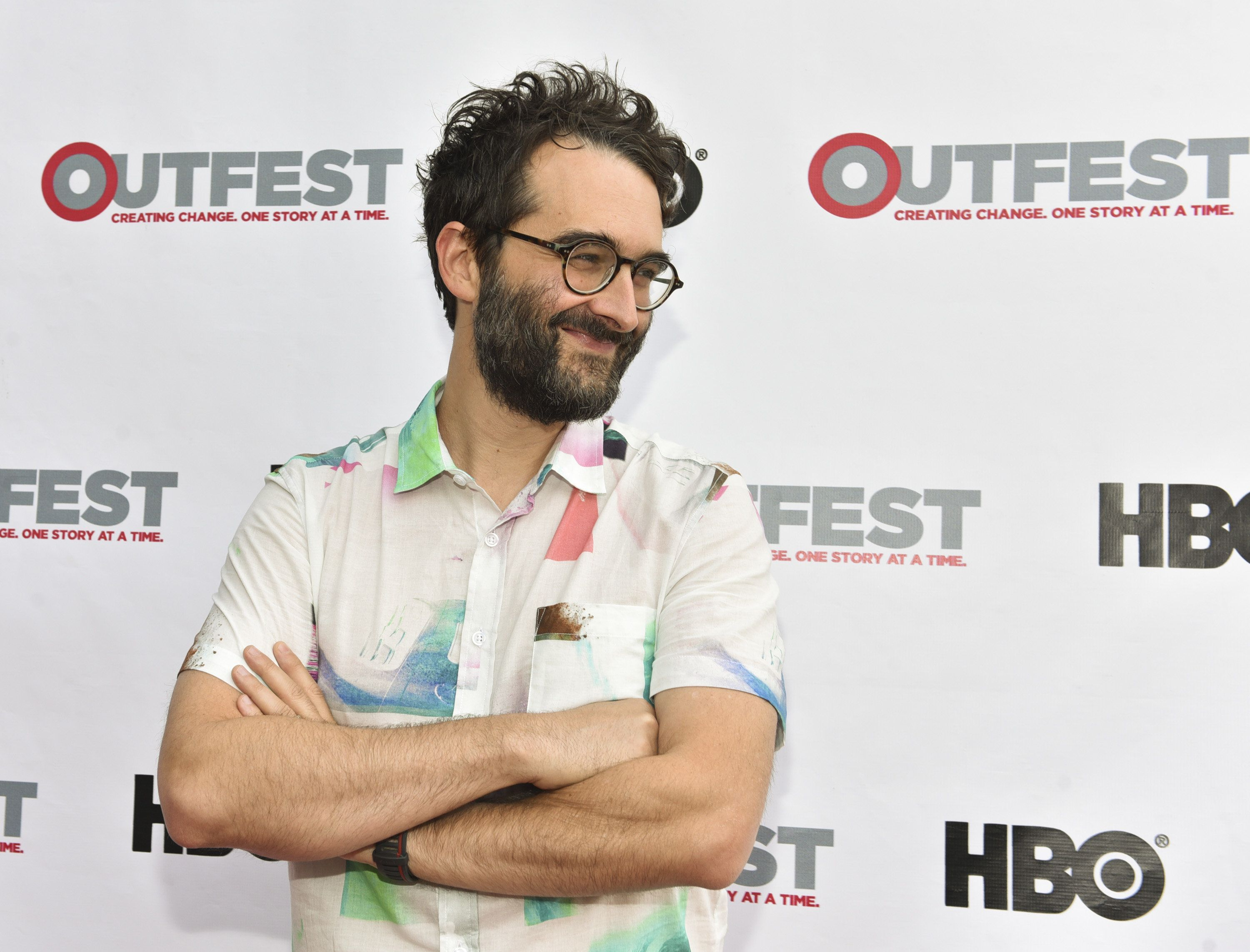 Fascinating! Jay Duplass On Why Straight, Cis Men Need 'Transparent,' Too
