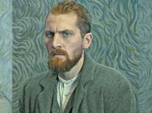 Watch Actors Transform Into Living Van Gogh Paintings Before Your Eyes images 0